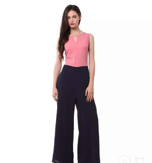 Graceful women's jumpsuits (free delivery with cod) return