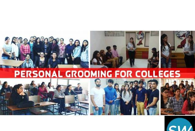 Personality development classes in gurgaon by nidhi jagtiani