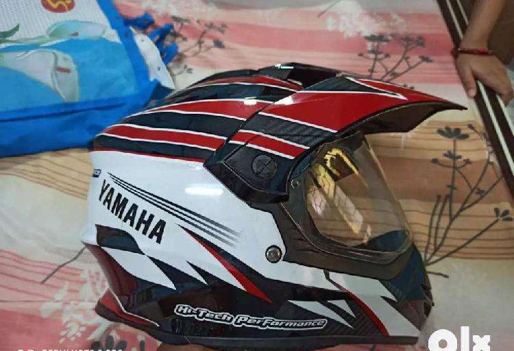 Steelbrid helmet
