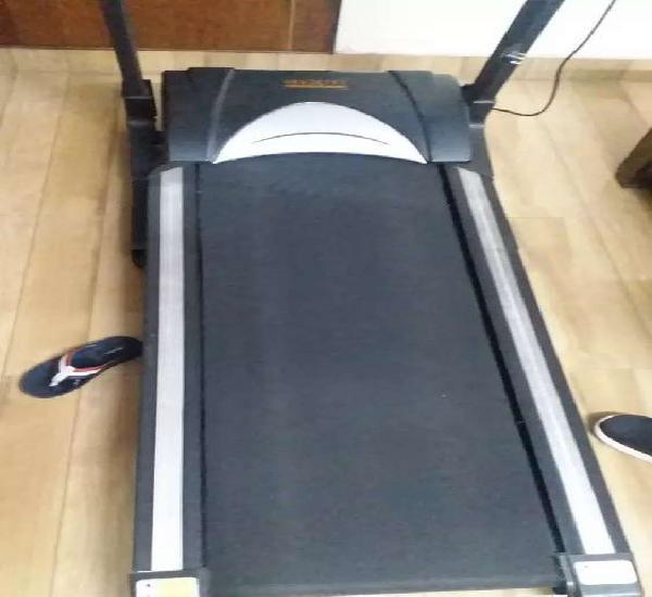 Treadmill of velocity fitness company