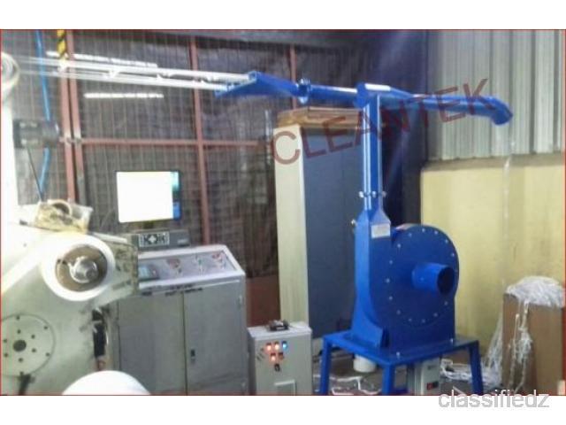 Trim suction system-cleanvacindia coimbatore