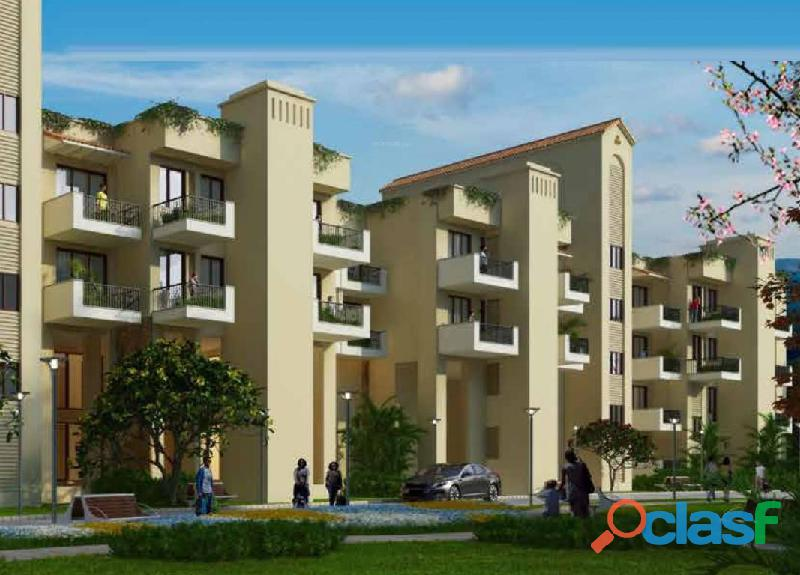 EMAAR EMERALD CLASSIC – Luxurious 3 & 5BHK Apartments in Sector 65