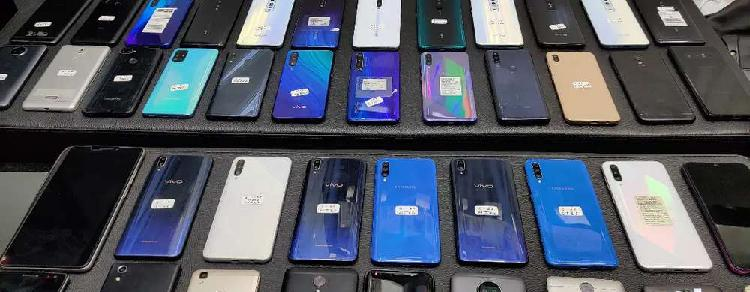 All android phones available my shop