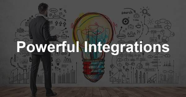 Api / salesforce / quickbooks / hubspot integration services