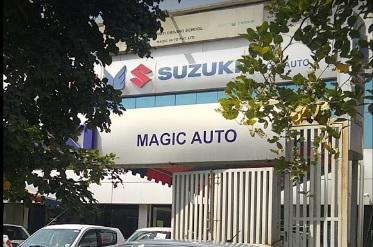 Magic Auto Pvt. Ltd. - Trusted Maruti Car Dealers Delhi