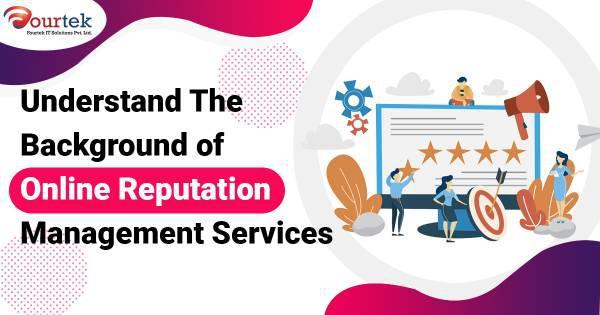 Online reputation management services | orm services -