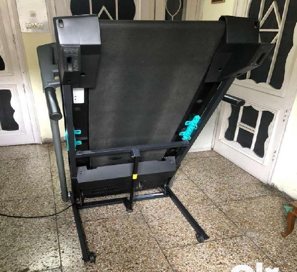 Treadmill by domyos, decathlon