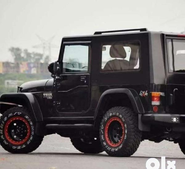 Verma jeep bazar