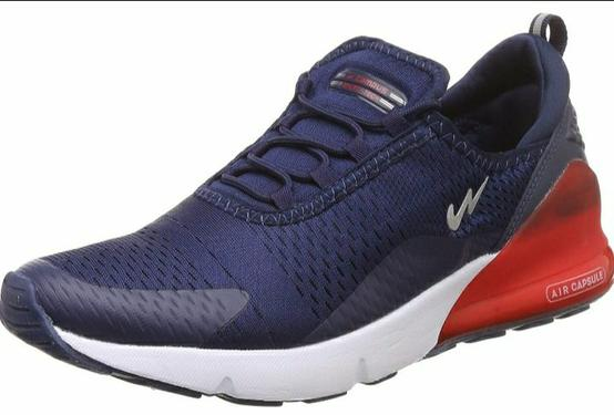 Footwear sport shoes with hey quality