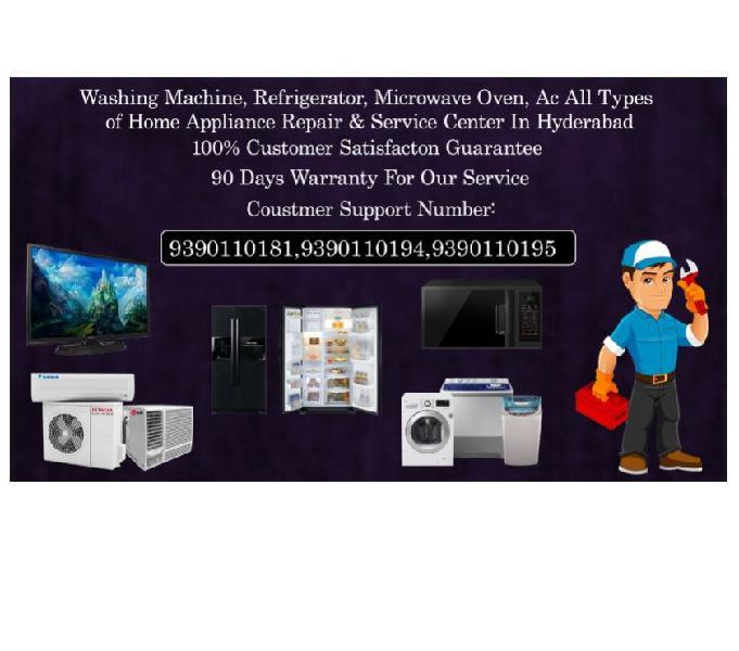 Samsung Refrigerator Service in Hyderabad