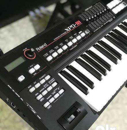 Roland xps 10 all indian western tones and rhythms