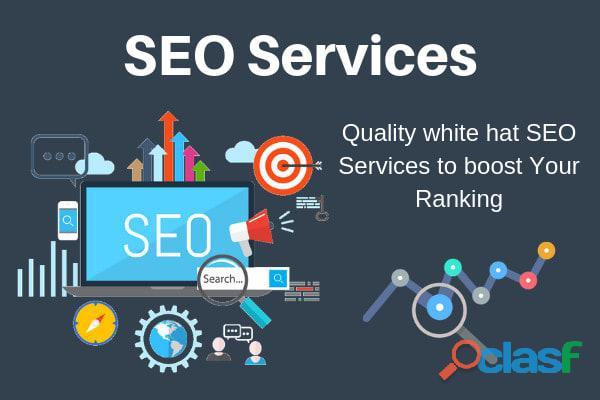 Seo services company | hire seo expert india