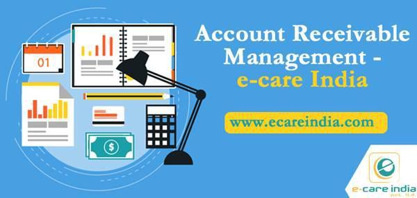 Account receivable management - e-care india - small biz ads