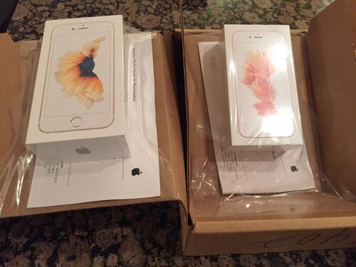 Apple iphone 6s plus 64gb contact us on whatsp 9643390259