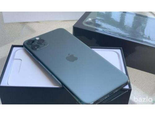 Get brand apple iphone 11 pro max 512gb