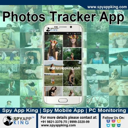 Ios tracking & monitoring software in delhi - cell phones -