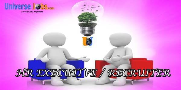 Leading mnc is hiring for high-quality recruiter - human