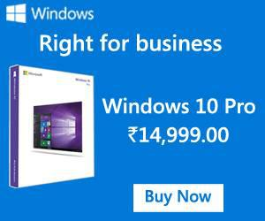 On a excellent monsoon price for one of most reliable os for
