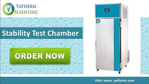Stability test chamber - government