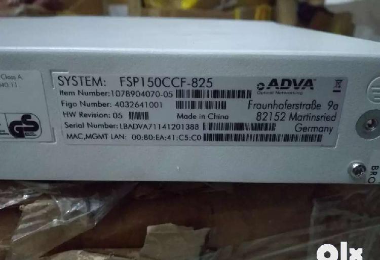 Adva network switch