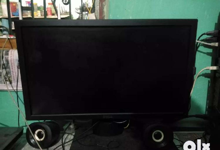 Dell 2016hv monitor condition like new