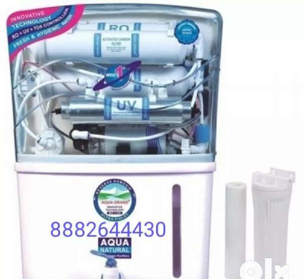 New aquafresh ro uv uf season sale offer price on water