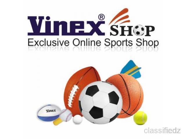 Online sporting goods store meerut