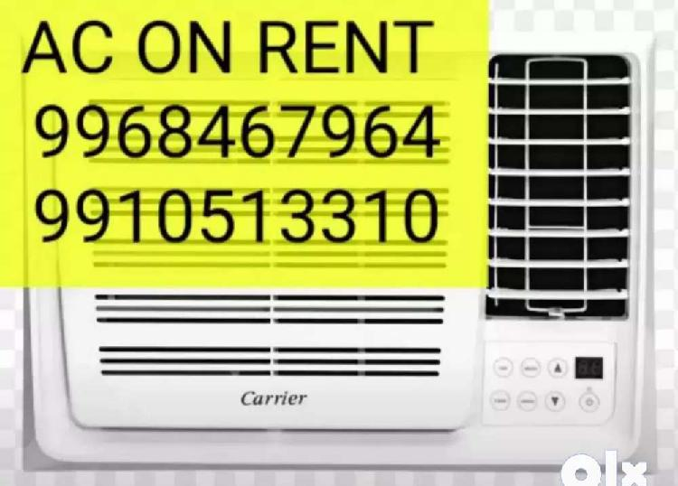 Rent for ac window and split all available