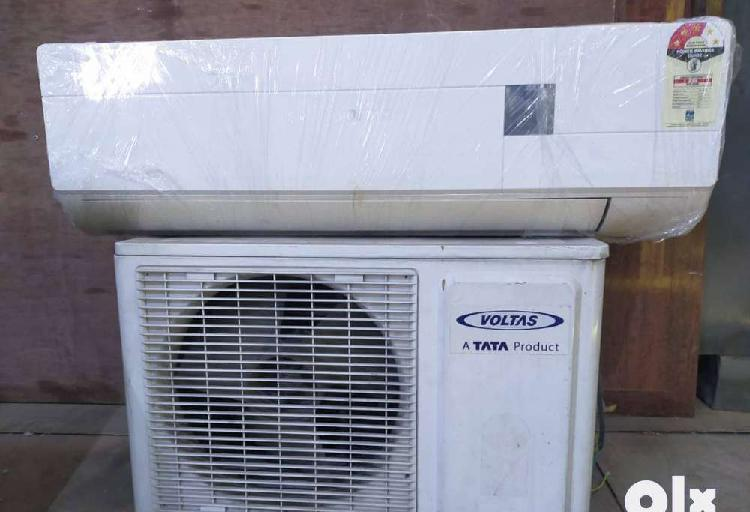 Voltas ac good working condition ac sales and service
