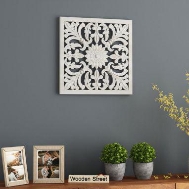 Sale!! buy designer wall panel online @ wooden street