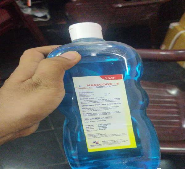 Sanitizers and mask available.. vijayawada
