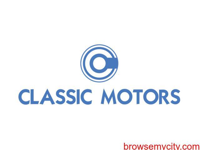 Tata motors dealer in alwar