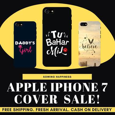 Free shipping buy iphone 7 covers sowing happiness