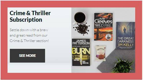 Get monthly book subscription box in uk - small biz ads