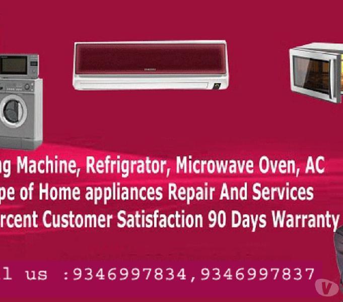 Samsung Washing Machine Service Centre in Rajarajeshwari Nag