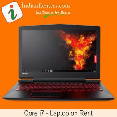 High end rental laptop in bangalore
