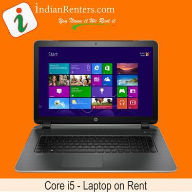 Hire laptop in bangalore