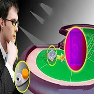 Playing card reader eye lens in gujarat 9871582898
