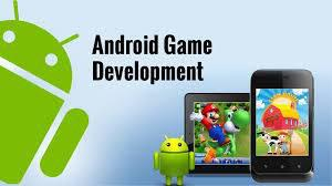Android game development services in india - computer