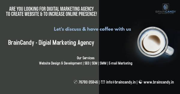 Digital marketing agency in mumbai - computer services