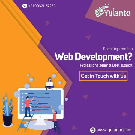 Dynamic website development services company india-$199 only