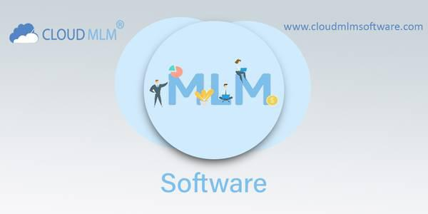 Mlm software - computer services
