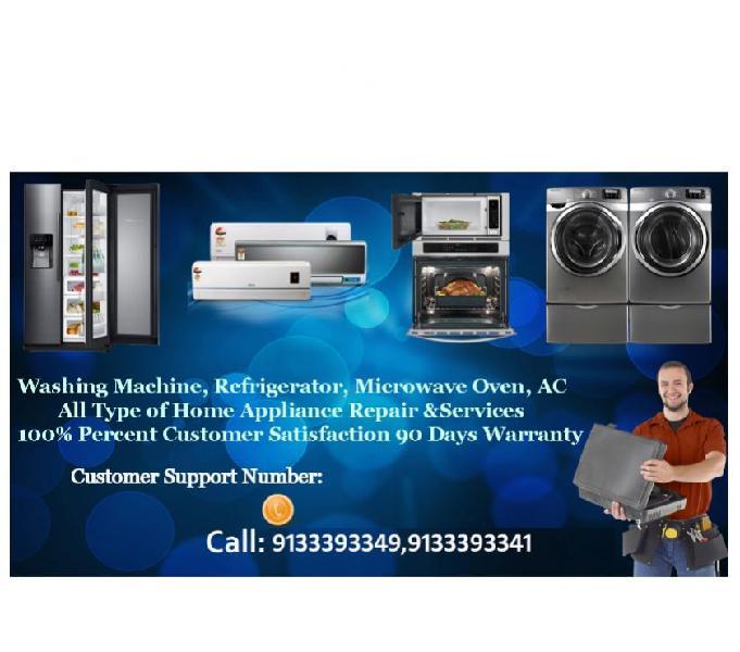 Samsung Washing Machine Service in Hyderabad