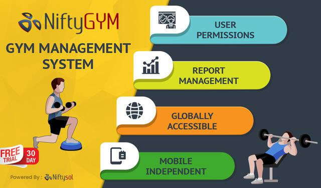 Why gym use to gym management system