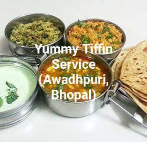 Yummy tiffin service awadhpuri