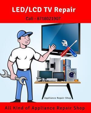 WASHING MACHINE REPAIR SERVICE INDORE