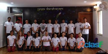Yoga Teacher Training in Mysore | Yoga Teacher Training Course