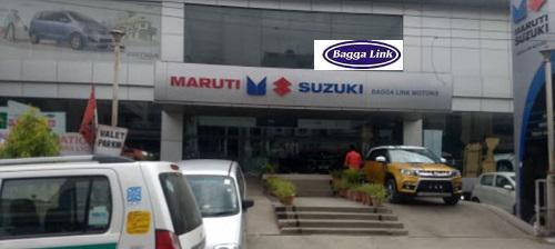 Buy your car from bagga motors patparganj at the best price