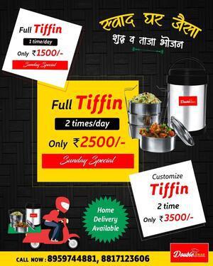 Corporate tiffins services in indore