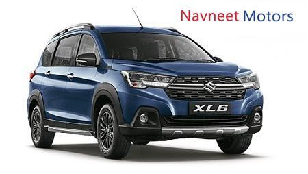 Navneet motors - authorized dealer of nexa xl6 ajmer